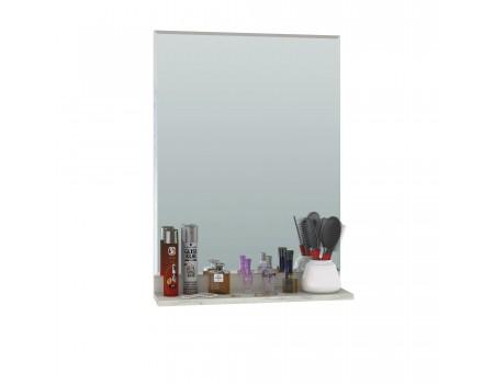 Зеркало Юнона, цвет Дуб Белый CRAFT