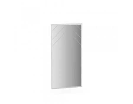 Зеркало навесное Амели 03.240, цвет: Шёлковый камень