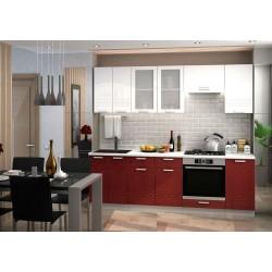 Кухня Глория - композиция 4